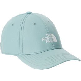 THE NORTH FACE RECYCLED 66 CLASSIC HAT TOURMALINE BLUE 21