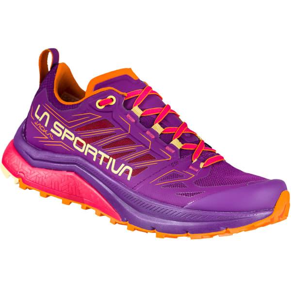 LA SPORTIVA Chaussure trail Jackal W Blueberry/love Potion Femme Violet taille 36