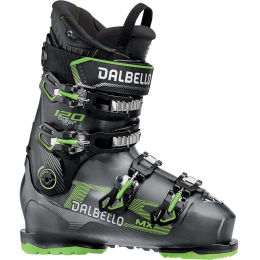 DALBELLO DS MX 120 MS BLACK TRANS/BLACK 21