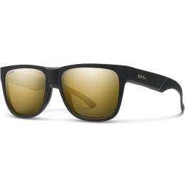 SMITH LOWDOWN 2 MATTE BLACK GOLD/BLACK GOLD 20