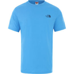 THE NORTH FACE M S/S SIMPLE DOME TE CLEAR LAKE 20