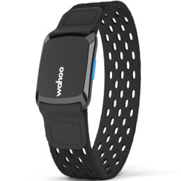 WAHOO TICKR FIT HEART RATE MONITOR NOIR 21