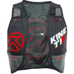 KINETIK ROCKET 3L BLACK RED 20