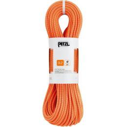 PETZL CORDE VOLTA 9,2MM X 50M ORANGE 21