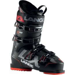 LANGE LX 90 BLACK/GREEN/RED 20