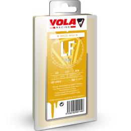 Encerar esqui VOLA VOLA LF YELLOW 80G 20 - Ekosport