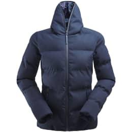 Vêtement de ski EIDER EIDER TWIN PEAKS DISTRICT HOODIE W DARK NIGHT 19 - Ekosport