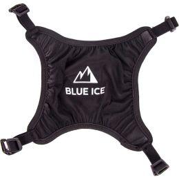 BLUE ICE HELMET HOLDER BLACK 21