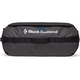 BLACK DIAMOND STONEHAULER 90L DUFFEL BLACK 21