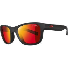 JULBO REACH L NOIR MAT SP3CF ROUGE 17