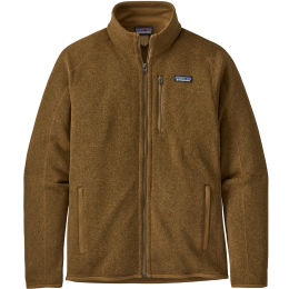 PATAGONIA M'S BETTER SWEATER JKT MULCH BROWN 21