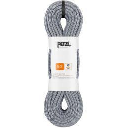 PETZL CORDE VOLTA 9,2MM X 50M NOIR 21