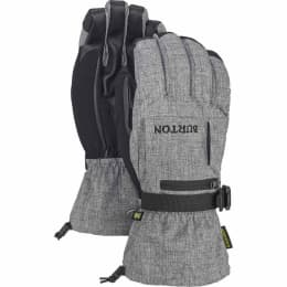 Accessoire textile ski BURTON BURTON BAKER 2 IN 1 GLOVE BOG HEATHER 21 - Ekosport