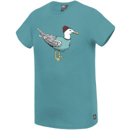 PICTURE GULLEE TEE HYDRO BLUE 21