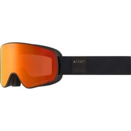 Protection du skieur CAIRN CAIRN MAGNITUDE CLX3000 IUM MAT BLACK ORANGE 21 - Ekosport