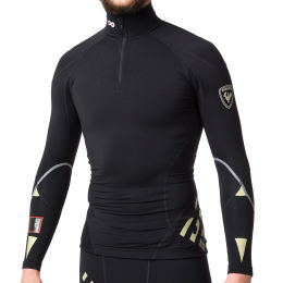 ROSSIGNOL INFINI COMPRESSION RACE TOP GOLD 21