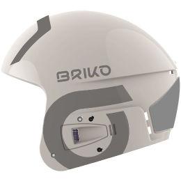BRIKO VULCANO FIS 6.8 JUNIOR SHINY WHITE/SILVER 21