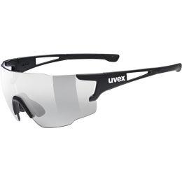 UVEX SPORTSTYLE 804 V BLACK MAT 21