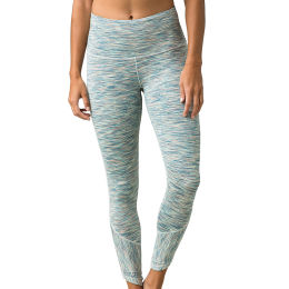 PRANA CATHEDRAL LEGGING MULTI 20
