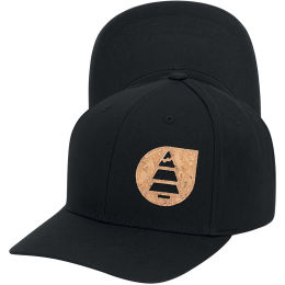 PICTURE KLINE BB CAP BLACK 21