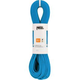 PETZL CORDE DOUBLE RUMBA BLEUE 8 MM X 50M 21