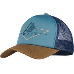 BUFF TRUCKER CAP BRAK STONE BLUE L/XL 21