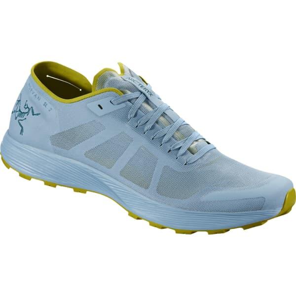 ARC'TERYX Chaussure trail Norvan Sl 2 M Remix/glade Homme Bleu taille 7