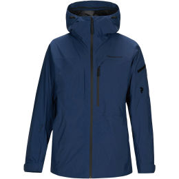 PEAK PERFORMANCE ALPINE 2LJ DECENT BLUE 20