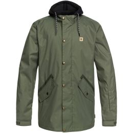 DC SHOES UNION JKT BEETLE 19