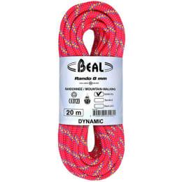 Boutique BEAL BEAL RANDO 8MMX20M GD PINK 21 - Ekosport