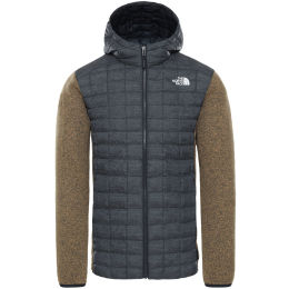 THE NORTH FACE M THB HYBRID GL HDE AVTRNVY/UTLTY 21