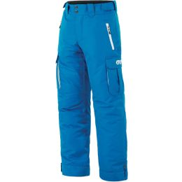 PICTURE AUGUST PANT KIDS BLUE 20