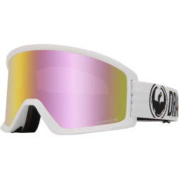 DRAGON DX3 OTG WHITE LL PINK ION 21