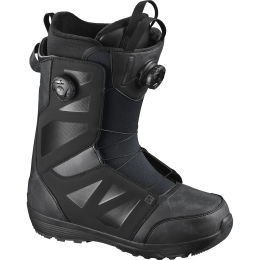 SALOMON LAUNCH BOA SJ BOA BLACK/BLACK/BK 21