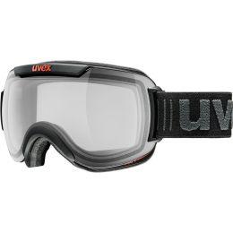 UVEX DOWNHILL 2000 VP X BLACK MAT 21