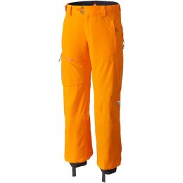 COLUMBIA POWDER KEG PANT SOLARIZE 18