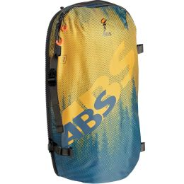ABS S.LIGHT COMPACT 15L DUSK YELLOW 20