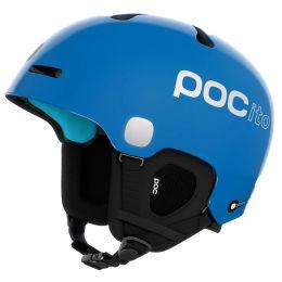 POC POCITO FORNIX SPIN FLUORESCENT BLUE 21