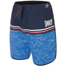 PICTURE ANDY 17 BOARDSHORTS WAVES 20