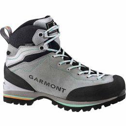 GARMONT ASCENT GTX W LIGHT GREY/LIGHT GREEN 20