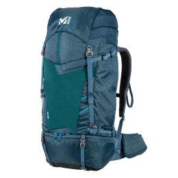 MILLET UBIC 50+10 ORION BLUE/EMERALD 21