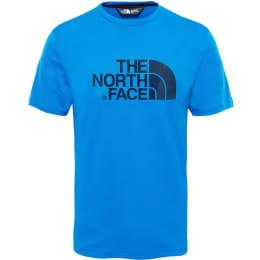 Nouveautés SS18 THE NORTH FACE THE NORTH FACE M TANKEN TEE BOMBER BLUE 18 - Ekosport
