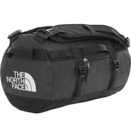 Collection THE NORTH FACE THE NORTH FACE BASE CAMP DUFFEL XS TNF BLACK 21 - Ekosport