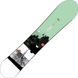 Snowboard BURTON BURTON DAY TRADER 21 - Ekosport