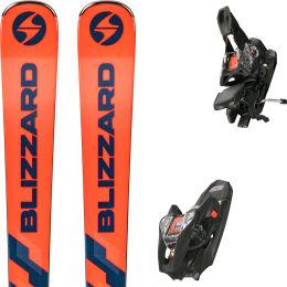 BLIZZARD FIREBIRD WRC + XCELL 14 DEMO 21