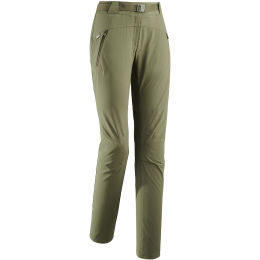 EIDER FLEX PANT W HUNGER GREEN 19