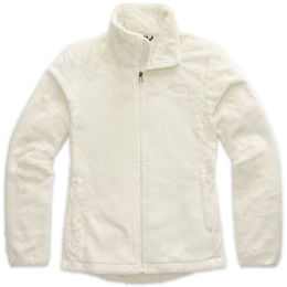 THE NORTH FACE W OSITO JACKET VINTAGE WHITE 21