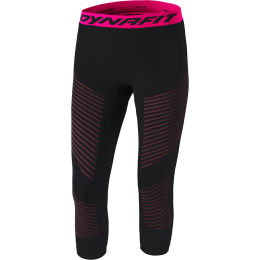 DYNAFIT SPEED DRYARN TIGHTS W BLACK OUT 21