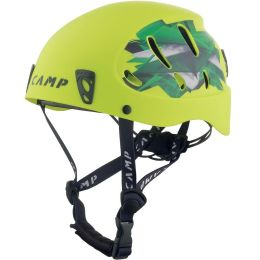 CAMP ARMOUR LARGE LIME/GREEN 21