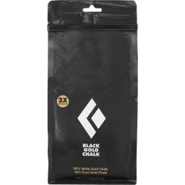 BLACK DIAMOND 300G BLACK GOLD CHALK 21